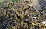 人間罕見的石頭村,位於齊魯大地山東的最美千年古村落