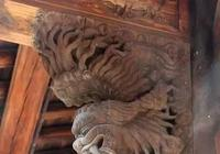 屋簷下的藝術,木雕可以讓房子這麼美!