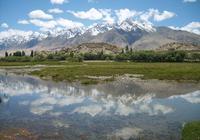中國古籍中的崑崙山是現在的崑崙山脈嗎?