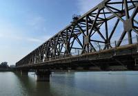 襄陽漢江一橋的歷史,值得每一個襄陽人看一遍!
