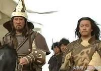 他是蒙古第一名將,窩闊臺都沒有他地位高,卻英年早逝令人惋惜