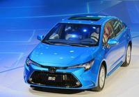全新換代雷凌11.58萬起,TNGA架構打造車身更低矮,更加運動時尚
