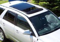 """開了7年車才懂""""天窗""""用途,很多車友到報廢都不知,損失大了"""