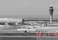 深圳機場擴建第三跑道獲批