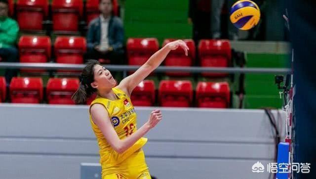 世界女排聯賽巴西站比賽,多米尼加戰勝巴西,中國女排最後一場比賽能擊敗多米尼加嗎?