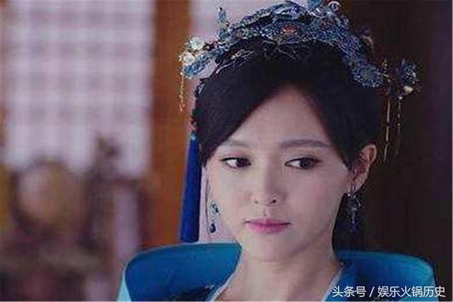 此女12歲入宮3年後就當上皇后,手段比呂后強硬,堪稱千古一後