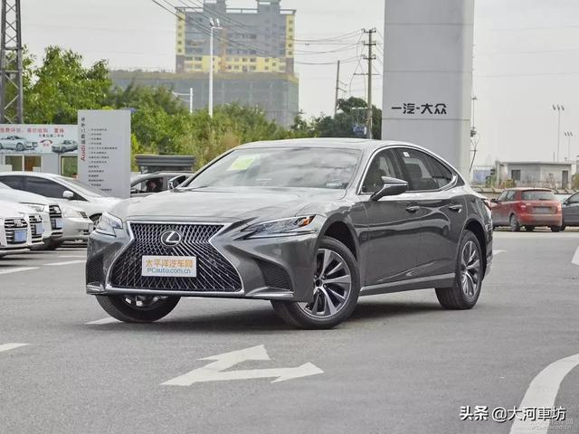 1月汽車銷量出爐:本田\大眾\長安\奇瑞\雷克薩斯 誰能一紅到底?