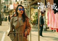 《海上浮城》首映 李夢演繹現實版富千金與窮小子的愛情