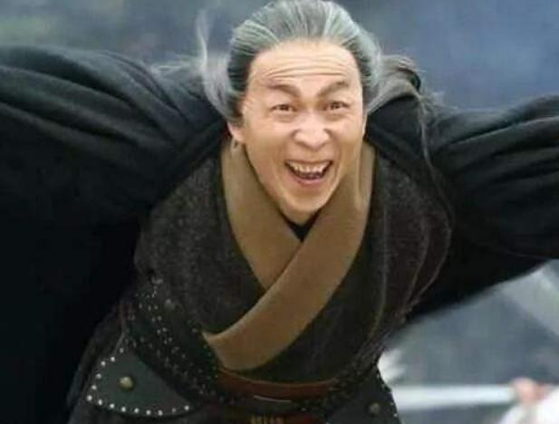 4位青翼蝠王,鄧超版可怕,蘇有朋版經典,新版46歲拿影帝!
