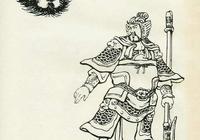 曹彰在武力上,比典韋、許褚猛嗎?