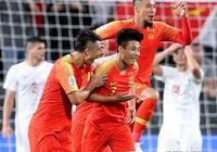 國足3-0晉級3人立大功!除了武磊蒿俊閔,還要1人救了國足