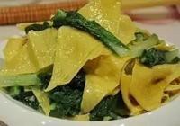 美食推薦:腐竹炒木耳,豆皮炒青菜,腰果蝦仁的做法