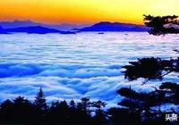 一覽眾山小的泰山,只有天在上的華山,都高不過詩人眼中這座山