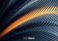 思科全球銷售經驗大會(GSX)18 VI設計 太燃了!
