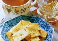 淘寶裡買的西湖特產藕粉到貨,嘴饞今天早餐蔥油餅藕粉茶