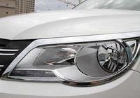 汽車鹵素燈、氙氣燈、LED燈,哪種大燈更勝一籌?看完長見識了