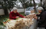 83歲老奶奶5個兒子仍擺攤賣菜,收入全給別人
