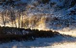 風景圖集:夢幻哈拉哈河