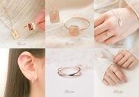 小仙女看了荷包都失守的韓國珠寶品牌,到底哪點好?