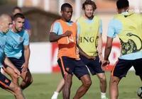 國際友誼賽:荷蘭vs科特迪瓦