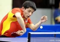 乒乓教學——解析頂尖高手反手擰拉