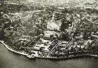 81年前,一個德國飛行員拍下了你從沒見過的中國,再也拍不到了!
