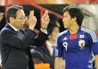 日本大帥點出中國球員最大弊病,張玉寧成典型,裡皮對此早有預言
