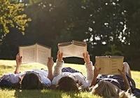 為什麼你家孩子不愛看書? 是因為你錯過了關鍵階段!