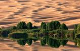 全球變暖,或使新疆沙漠變綠洲,但專家卻說這並非好事