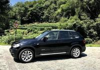 BMW X5 E70 用車分享