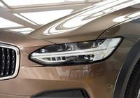 又一豪華車被埋沒,2.0T四驅+空氣懸架,降價6萬,還買奧迪A6嗎?