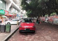 仍有很大進步空間,國產電動汽車新希望——小鵬G3提車作業分享!
