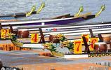 每年一度端午節來了,南方龍舟大賽即將開賽