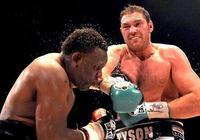 世界重量級拳王懸了?泰森:魯伊茲將再次打敗約書亞