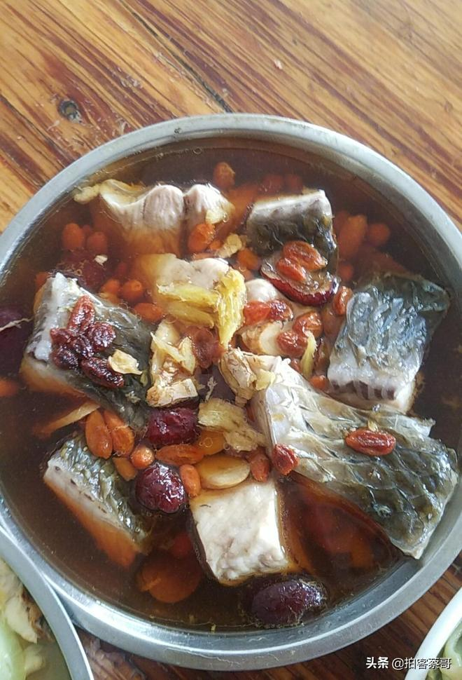 農家三菜一湯,味道槓槓,吃得撐撐的要扶牆