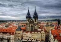 捷克的世界文化遺產