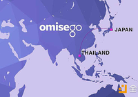 Omise通過發行OMG令牌籌集了2500萬美元的融資