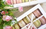 怎麼拍都好看的甜點——馬卡龍