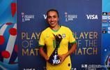 女足世界盃:巴西1比0勝意大利女足晉級16強