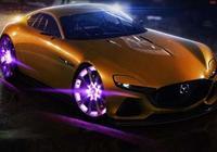 剛提的私家車,不管貴不貴:裝上這4個絢麗車燈,開車安全又高級