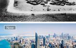 5張圖看阿拉伯聯合酋長國的變遷
