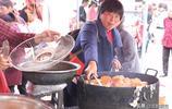 河南有種特色美食成廟會必買,生意火爆卻有很多人叫不出名