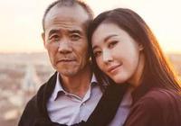 68歲王石登雜誌,37歲田樸珺深情告白,卻因一事直言自己不及格!