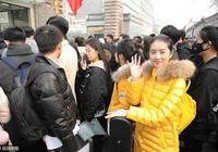 最美藝考生李凱馨放棄中戲,加入北影是想和王俊凱當同學?