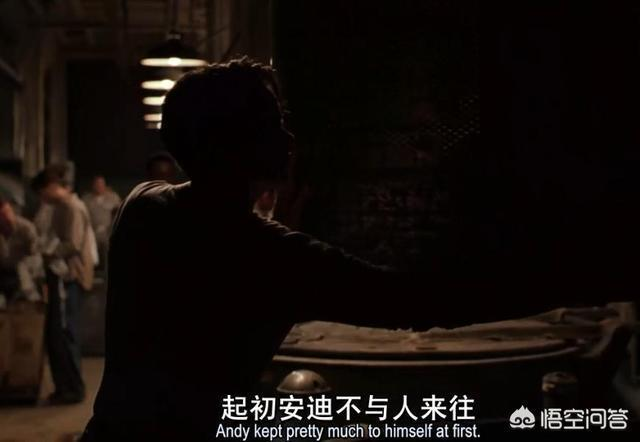 《肖申克的救贖》中,安迪逃跑後沒人查他嗎?對此你怎麼看?