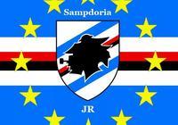 體育魅力無處不在:意甲職業聯賽桑普多利亞足球俱樂部