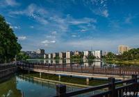 鄂州城區沿湖路的新景觀步道,不說你都不知道