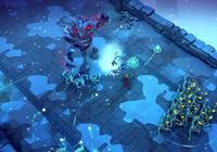 一款ARPG+RTS的動作冒險遊戲