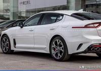2.0T,256匹馬力轎跑,超高顏值,只需26萬還選什麼A5?