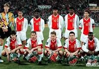 歐冠改制以來,95賽季阿賈克斯以不敗奪冠,三殺米蘭,堪稱最強,大家覺得呢?